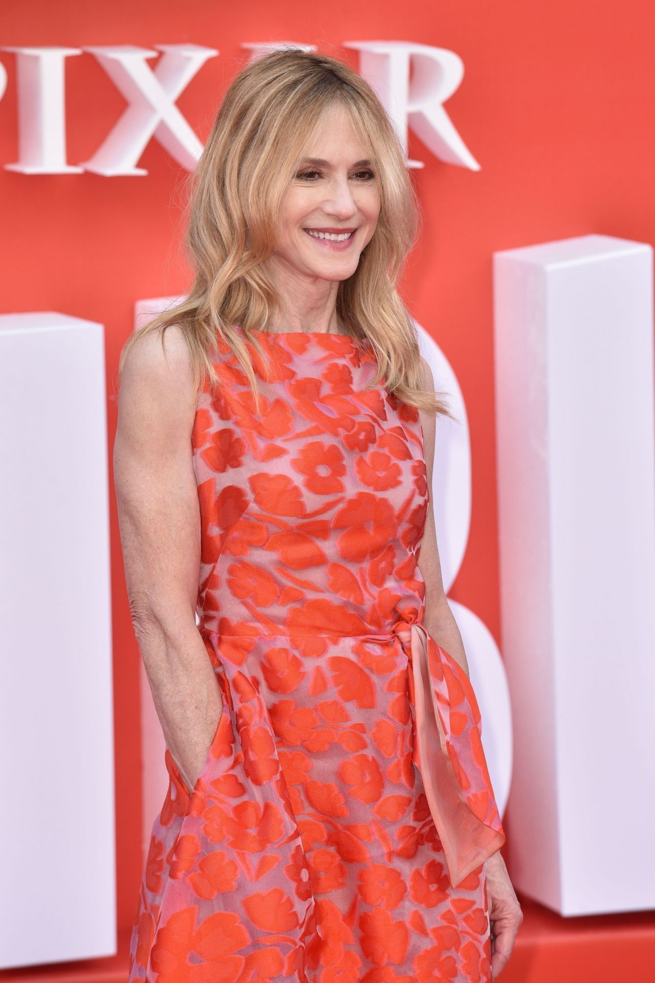 Holly Hunter Quot Incredibles 2 Quot Premiere In London