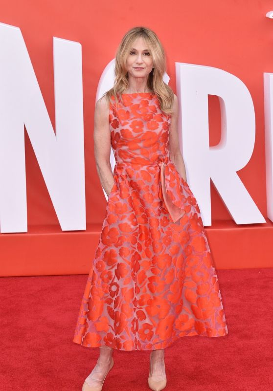 "Holly Hunter - ""Incredibles 2"" Premiere in London"