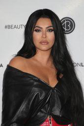 Hrush Achemyan – Los Angeles Beautycon Festival 2018