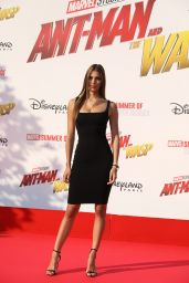 """Iris Mittenaere - """"Ant-Man and The Wasp"""" Premiere in Paris"""