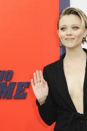 "Ivanna Sakhno – ""The Spy Who Dumped Me"" Premiere in LA"