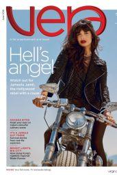 Jameela Jamil - Vera Magazine June 2018