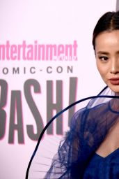 Jamie Chung – EW's Comic-Con Bash in San Diego 07/21/2018