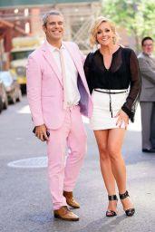 Jane Krakowski Style - Out in New York City