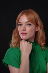 Jane Levy – Variety Studio at 2018 SDCC, Day 2