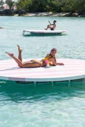 Jasmine Sanders – Revolve Summer 2018 Event in Bermuda