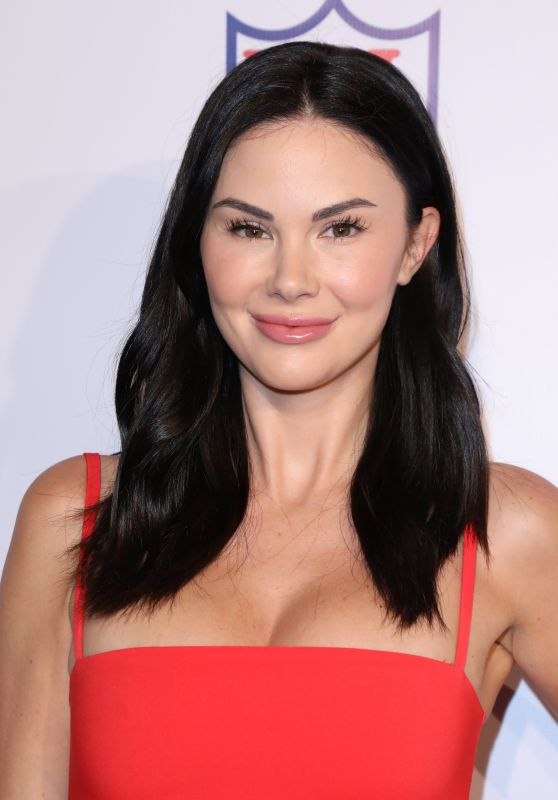 Jayde Nicole – Excellence in Sports 2018 in LA
