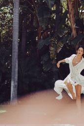 Jenna Dewan - Elle Australia August 2018