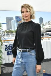 Jenna Elfman - Variety Studio Comic-Con San Diego 2018