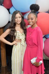 Jenna Ortega - Pinky Ring Event in LA
