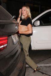 Jennie Garth - Leaving Craig