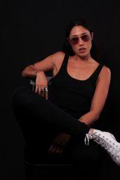 Jennifer Cheon – Variety Studio at 2018 SDCC, Day 2