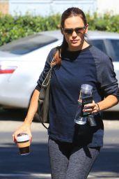 Jennifer Garner - Out in Brentwood 07/23/2018