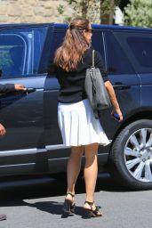 Jennifer Garner - Out in Los Angeles 07/22/2018