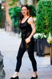 Jennifer Garner - Out in NY 07/13/2018