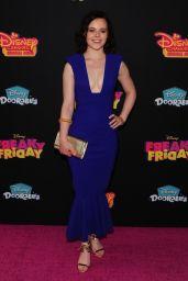 "Jennifer Laporte – ""Freaky Friday"" Premiere in New York"