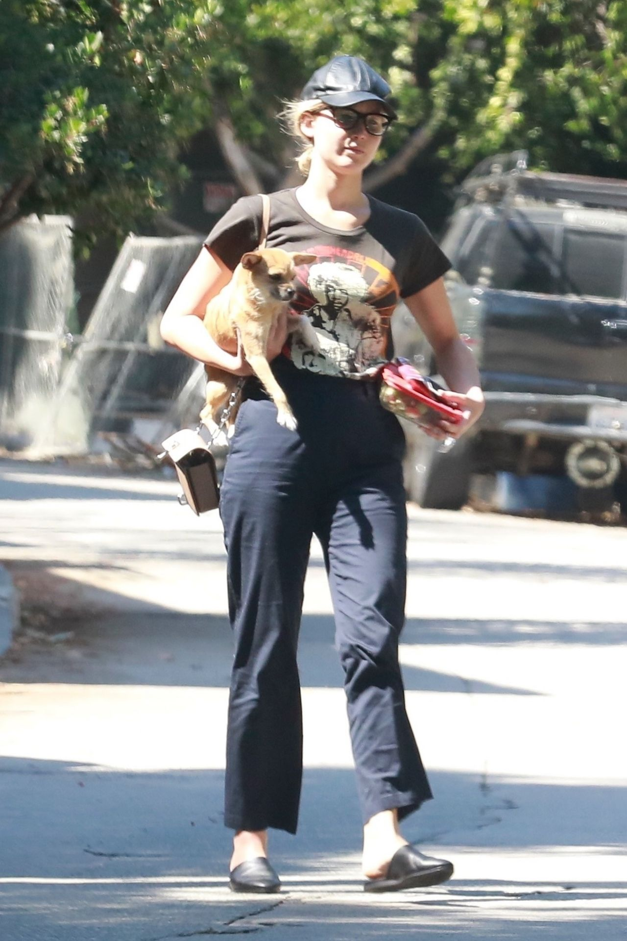 Jennifer Lawrence Latest Photos