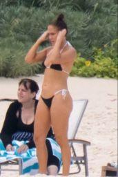 Jennifer Lopez in Bikini in Nassau 07/24/2018