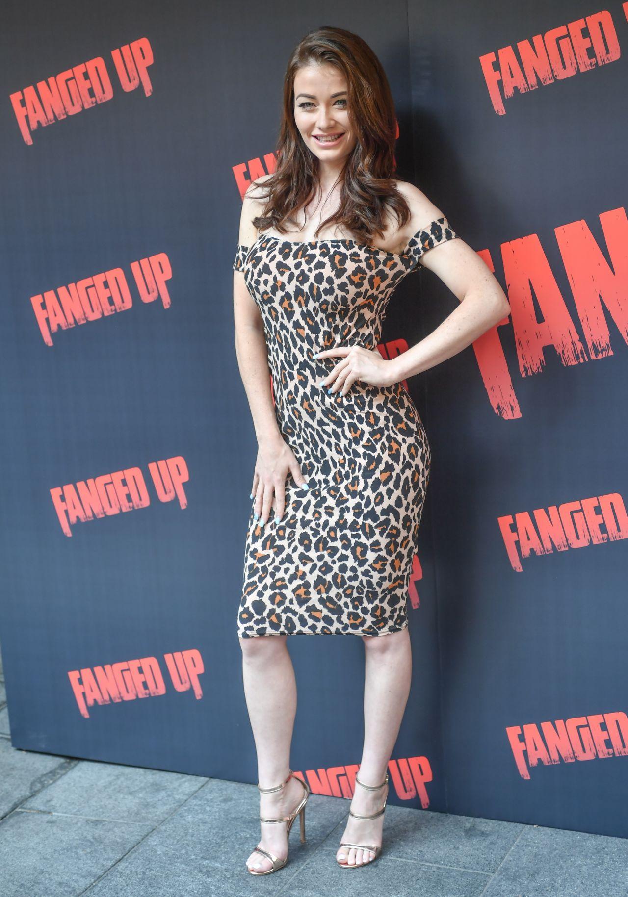 Danielle big brother celebrity 2019