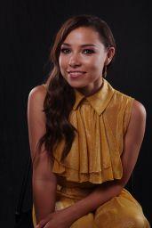 Jessica Parker Kennedy – Variety Portrait Studio, San Diego Comic-Con 2018
