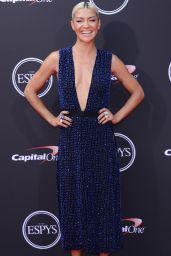 Jessica Szohr – 2018 ESPY Awards in LA