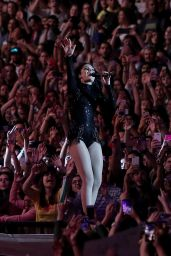 Jessie J - Performs at the Rock in Rio Lisboa 2018 Music Festival in Lisbon