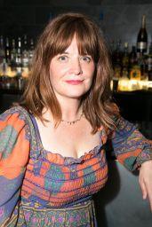 "Jo McInnes – ""The Jungle"" Play Press Night in London"