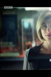 """Jodie Whittaker - """"Doctor Who"""" Entertainment Weekly Photos, July 2018"""
