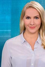 Judith Rakers - Kriminalreport ARD Promos 2018