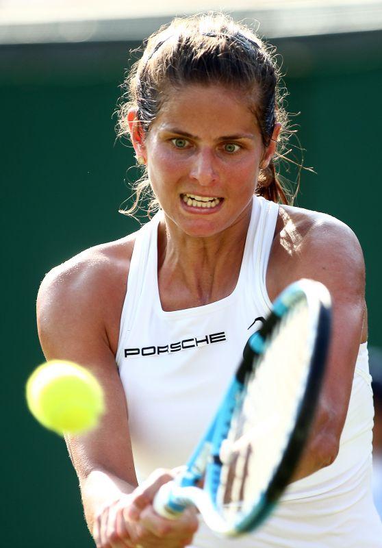 Julia Görges – Wimbledon Tennis Championships 07/06/2018