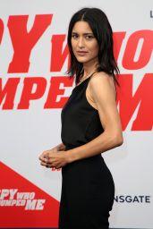"""Julia Jones – """"The Spy Who Dumped Me"""" Premiere in LA"""
