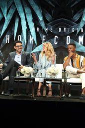 "Julia Roberts - Amazon ""Homecoming"" TV Show Panel in LA"