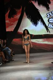 Just Bones Boardwear Show at Miami Swim Week, June 2018