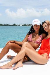 Kailyn De los Rios – Revolve Summer 2018 Event in Bermuda