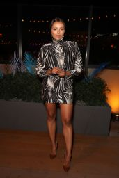 Kat Graham – Variety and YouTube Originals Kick Off Party at Comic-Con San Diego 2018