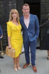 Kate Garraway – ITV Summer Party in London 07/19/2018