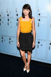 "Kate Micucci – ""Eighth Grade"" Screening in Los Angeles"
