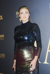 Kate Upton - Maxim Hot 100 Experiences Party 2018