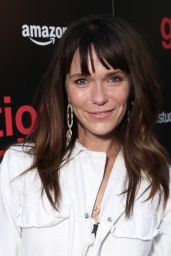"Katie Aselton – ""Generation Wealth"" Premiere in LA"