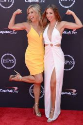 Katie Austin – 2018 ESPY Awards in LA