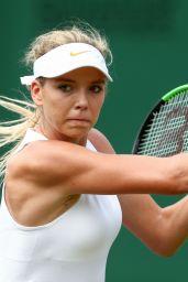 Katie Boulter – Wimbledon Tennis Championships in London 07/05/2018