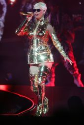 Katy Perry - Performs in Perth 07/24/2018