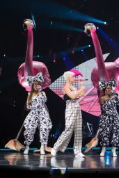 Katy Perry - Performs Live in Concert in Adelaide 07/28/2018