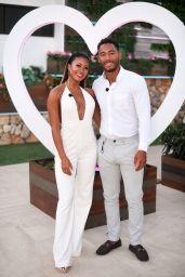 "Kazimir Crossley – ""Love Island"" TV Show S4E57 in Majorca"