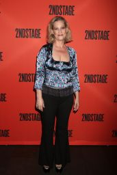 Kellie Overbey – Mary Page Marlowe Off-Broadway Opening Night in New York