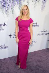 Kellie Pickler – Hallmark Channel Summer TCA 2018 in Beverly Hills