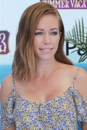 "Kendra Wilkinson – ""Hotel Transylvania 3: Summer Vacation"" Premiere in LA"