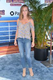 """Kendra Wilkinson – """"Hotel Transylvania 3: Summer Vacation"""" Premiere in LA"""