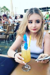 Kerry Ingram – Social Media 07/16/2018