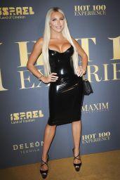 Khloe Terae – Maxim Hot 100 Experiences Party 2018